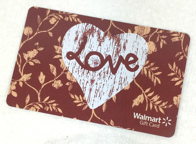 walmart gift card 2016 season of giving day 11 5 walmart gift card the