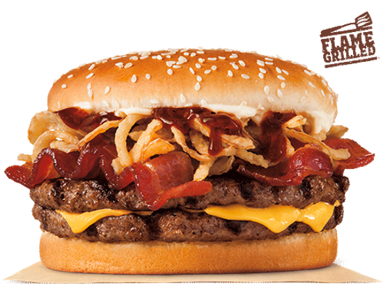 FAST FOOD NEWS Burger King Steakhouse