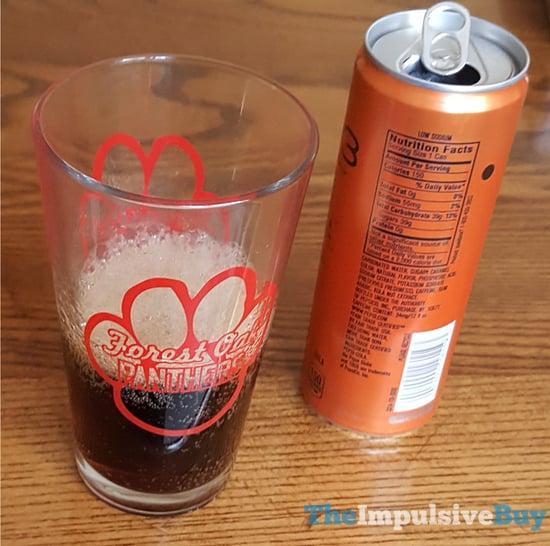 Pepsi 1893 Citrus Cola 3