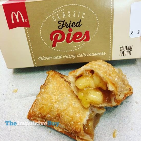 McDonald s Apple Pie