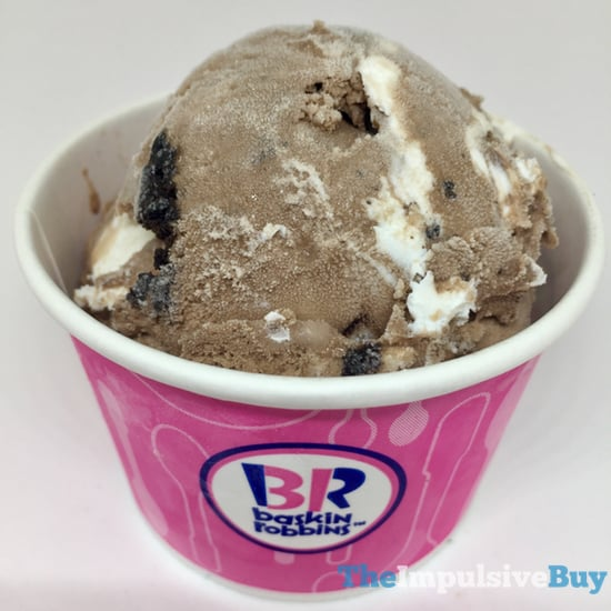 Baskin Robbins All About Oreo Ice Cream