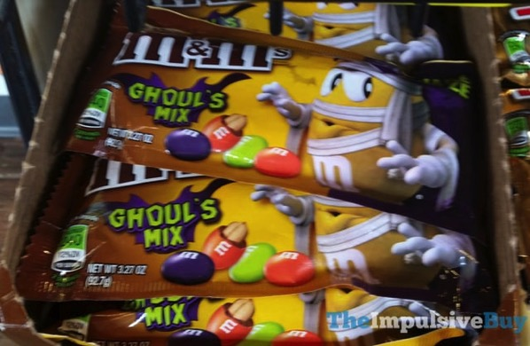 Ghoul s Mix M M s