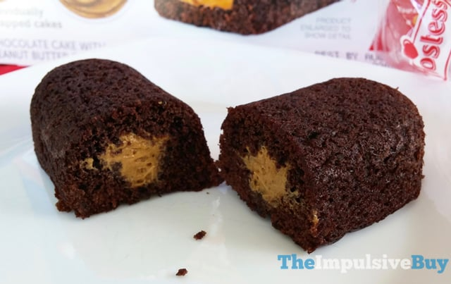 Hostess Chocolate Peanut Butter Twinkies 4