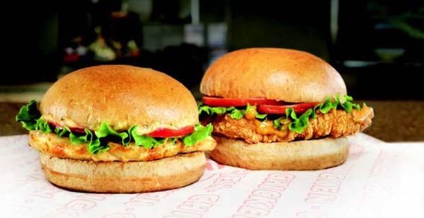 New Whataburger Chicken Sandwiches