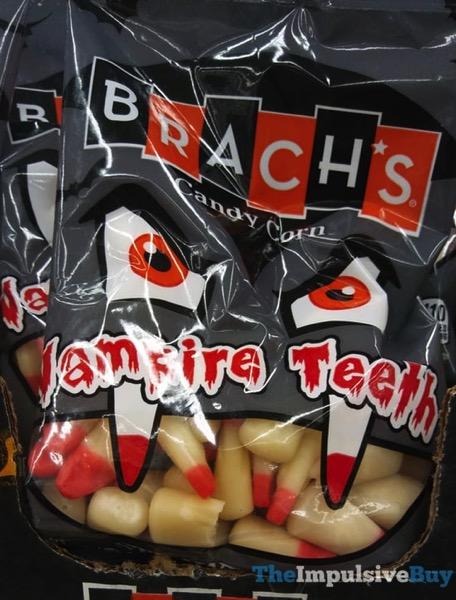 Brach s Vampire Teeth Candy Corn