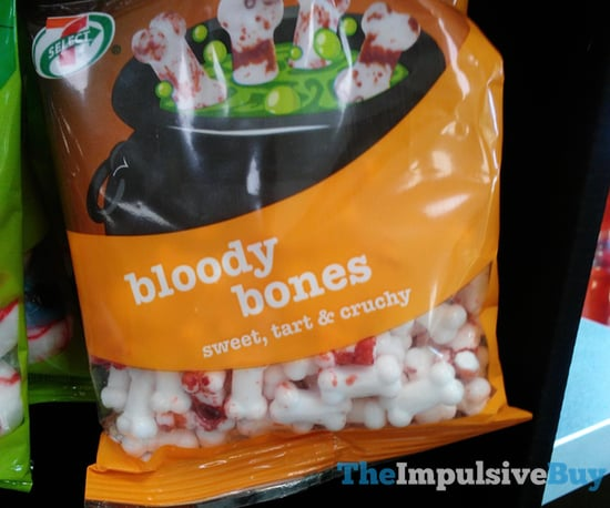7 Select Bloody Bones Candy