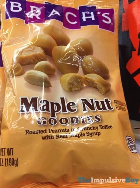 Brach s Maple Nut Goodies