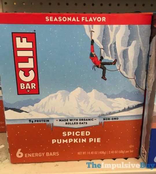1982272def12c Clif-Bar-Spiced-Pumpkin-Pie-2017.jpg - The Impulsive Buy