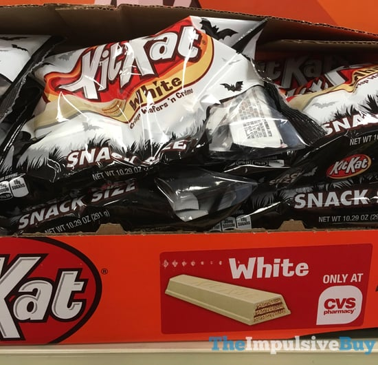 Kit Kat White Snack Size  CVS Exclusive