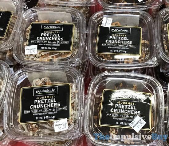 Marketside Gourmet Pretzel Crunchers