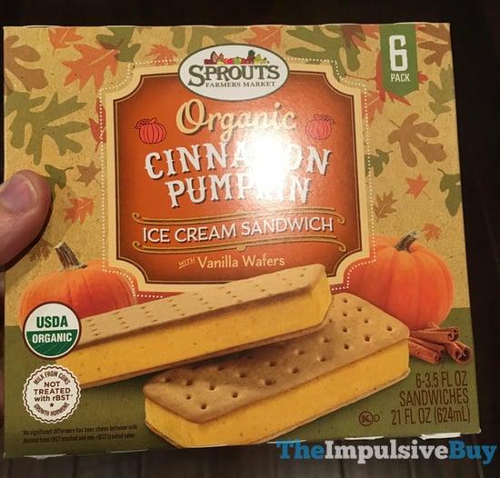 Pumpkinundation 2017 9 30 2017 The Impulsive Buy