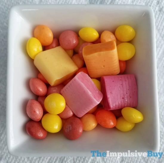 Sweet Heat Skittles and Sweet Heat Starburst 2