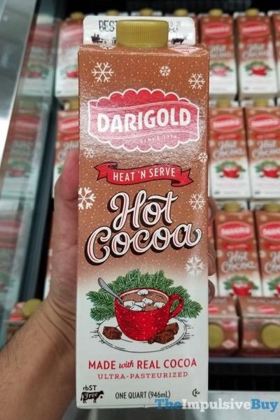 Darigold Heat  N Serve Hot Cocoa
