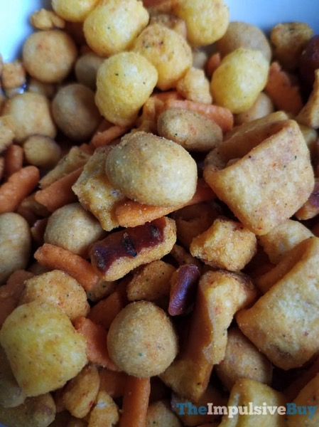 Doritos Crunch Mix  Nacho Cheese and Cool Ranch 4