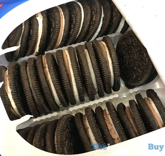 Limited Edition Hot Cocoa Oreo Cookies 2