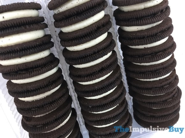 Limited Edition Mystery Oreo Cookies 2