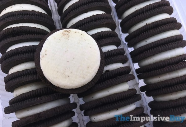 Limited Edition Mystery Oreo Cookies 3