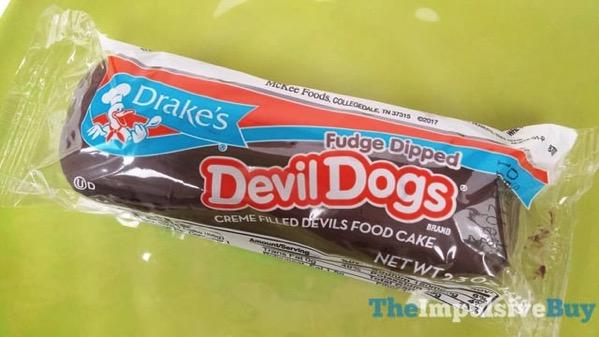 Drake s Fudge Dipped Devil Dogs 2