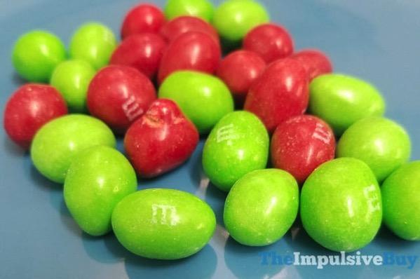 Peanut Brrr ittle M M s 2