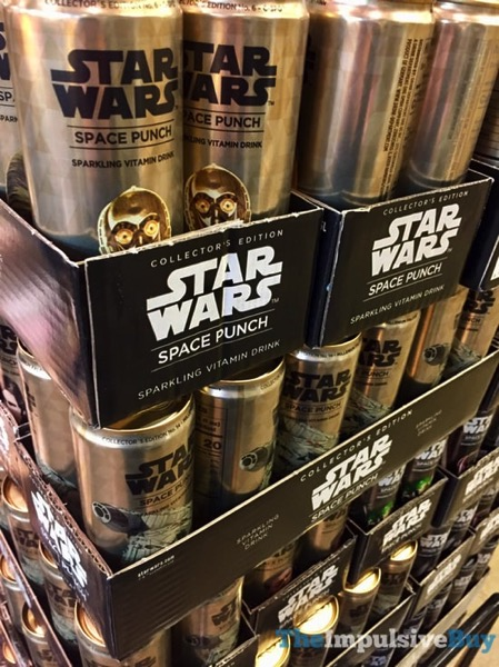 Star Wars Space Punch 2