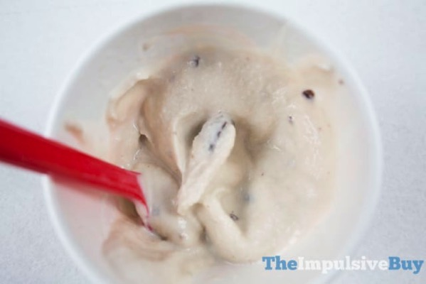 Dairy Queen Triple Truffle Blizzard 2