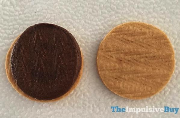 Limited Edition Chocolate Hazelnut Oreo Cookies 5