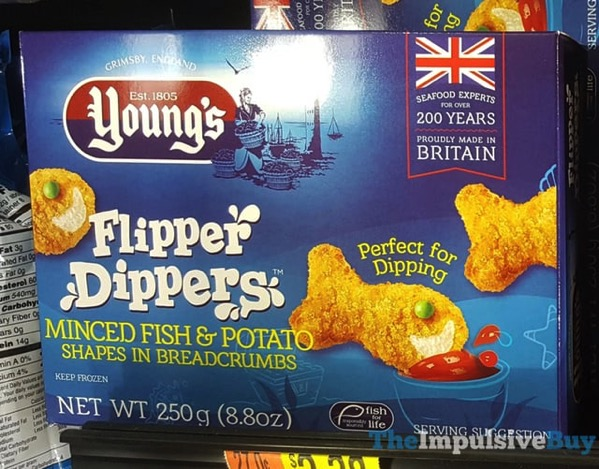 Young s Flipper Dippers