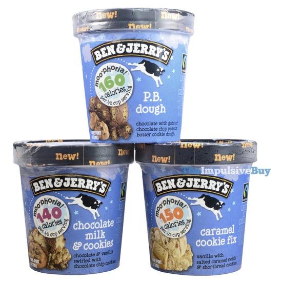Ben  Jerry s Moo phoria Light Ice Cream