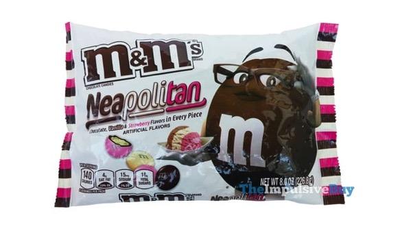 Neapolitan M M s