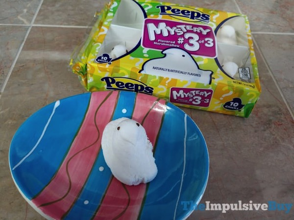 Peeps Mystery Flavor  3 of 3