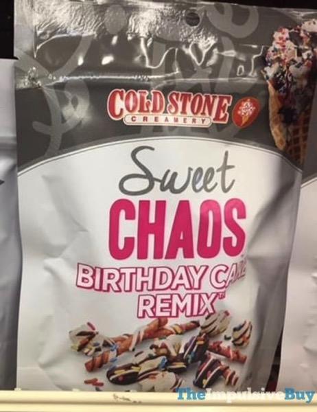 Astounding Sweet Chaos Cold Stone Creamery Birthday Cake Remix The Funny Birthday Cards Online Alyptdamsfinfo