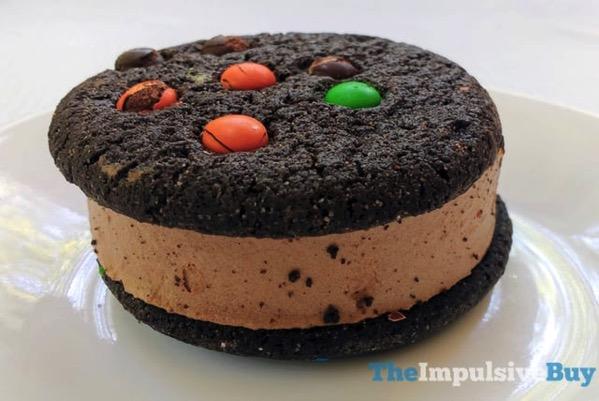 M M s Chocolate Ice Cream Sandwiches 2