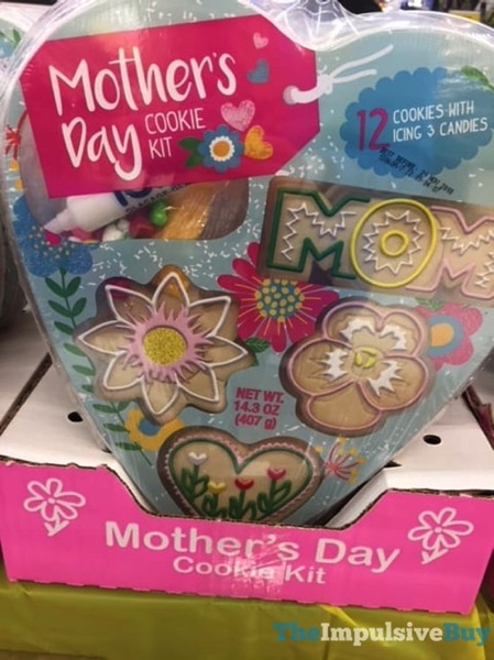 Mother s Day Cookie Kit