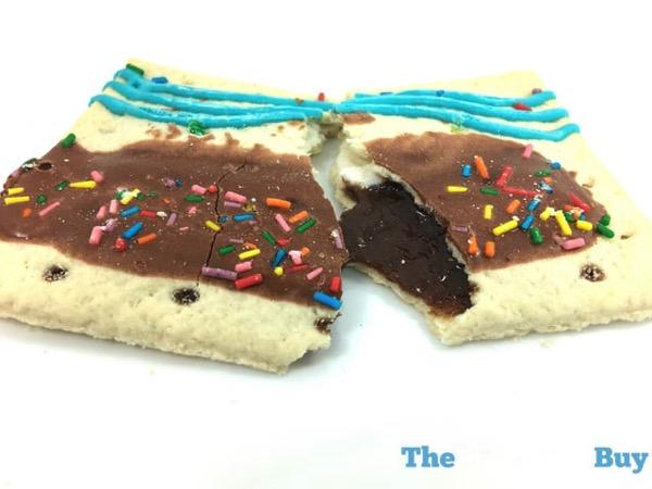 Kellogg s Limited Edition Pop Tarts Splitz Sugar Cookie Brownie Batter 2