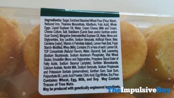 7Up Cream Cheese Cake Bites 4