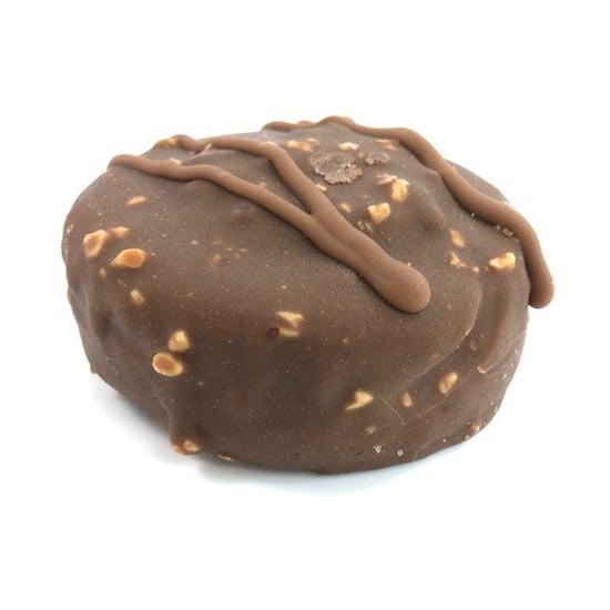 Chocolate Hazelnut Bunny Snacks 2