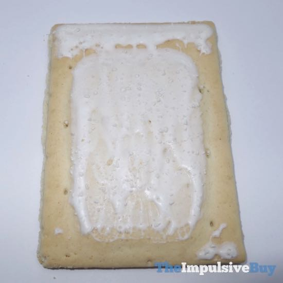 Great Value Frosted Mystery Toaster Pastries 2