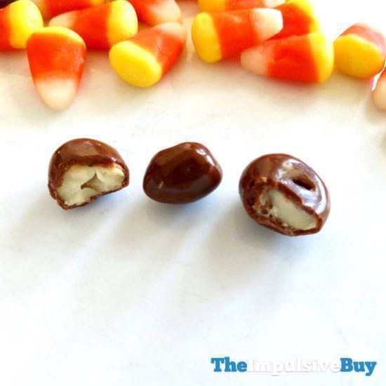 Brach s Mini Candy Corn  Chocolate Peanuts 4