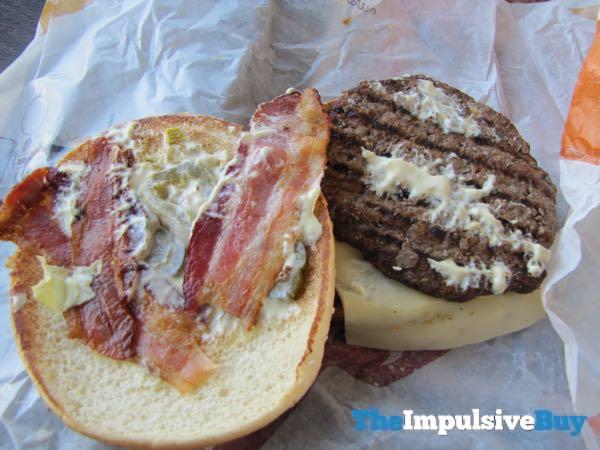 Burger King Jalapeno King 2