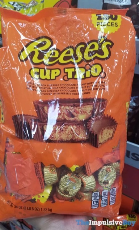 Reese s Cup Trio