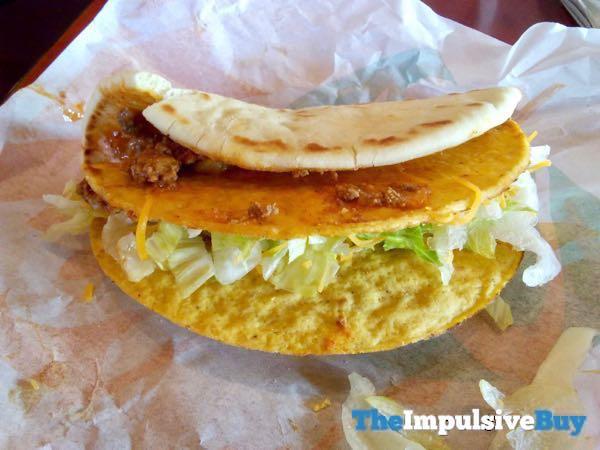 How to make taco bell cheesy gordita crunch sauce