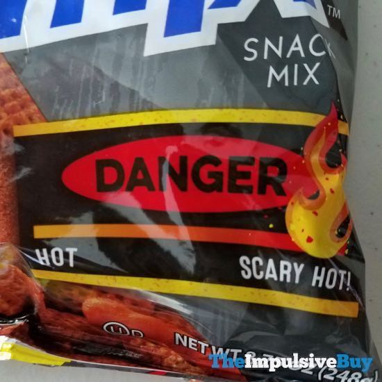 Ghost Pepper Chex Mix 2