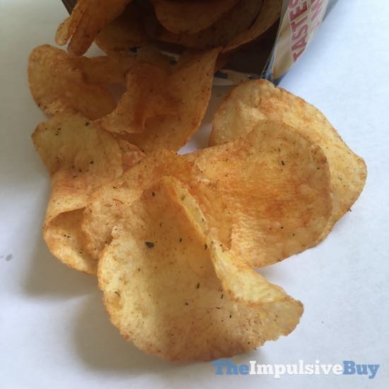 Lay s Deep Dish Pizza Potato Chips 2