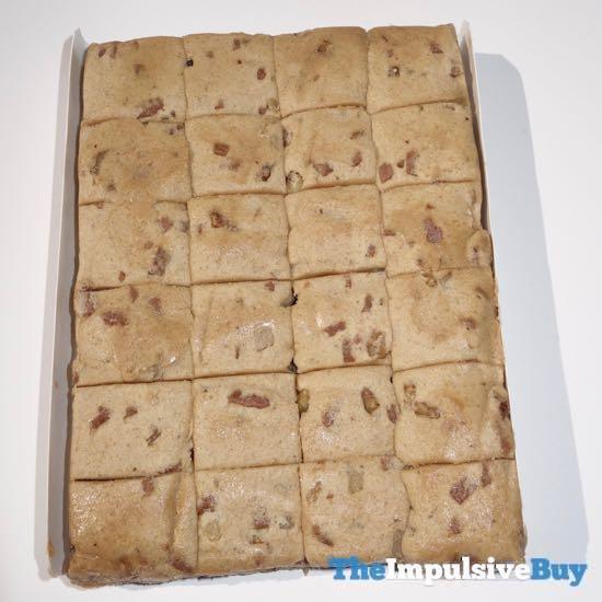 Nestle Toll House Seasonal Batch Maple Walnut Cookie Dough 2