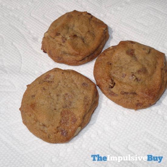 Nestle Toll House Seasonal Batch Maple Walnut Cookie Dough 3