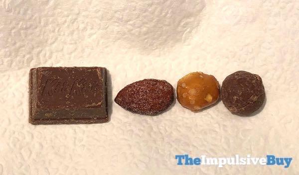 Kit Kat Snack Mix 3