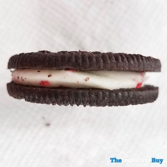 Limited Edition Peppermint Bark Oreo Cookies 5