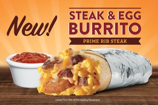 SP SteakEggBurrito bk