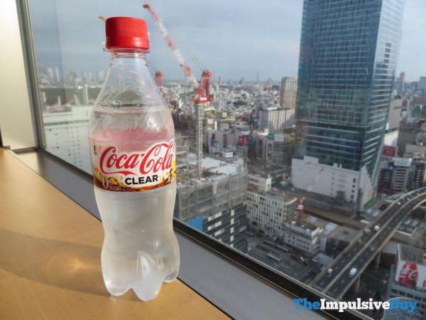 Coke Clr 2