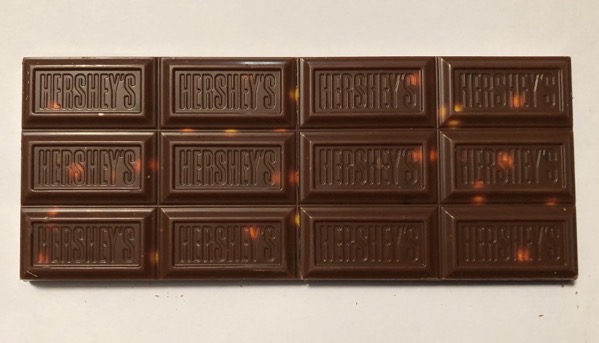 Hershey s Milk Chocolate  Reese s Pieces Bar 2